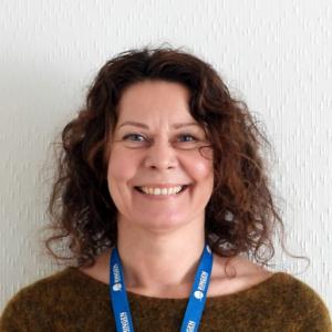 Astrid Børsting Andersson